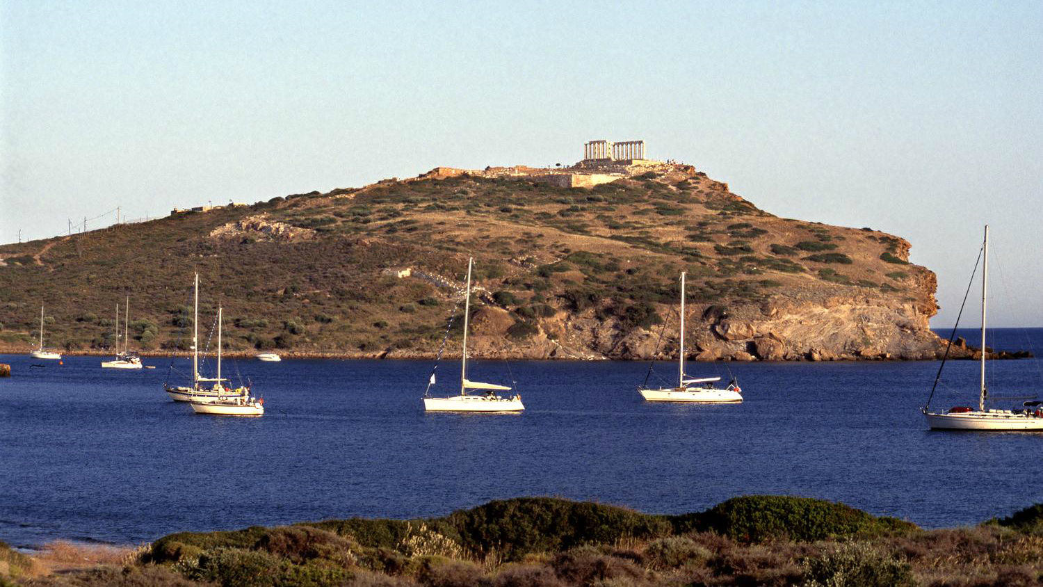 Sounio-Local-Area-Attractions-recommended by Hotel Grande Bretagne
