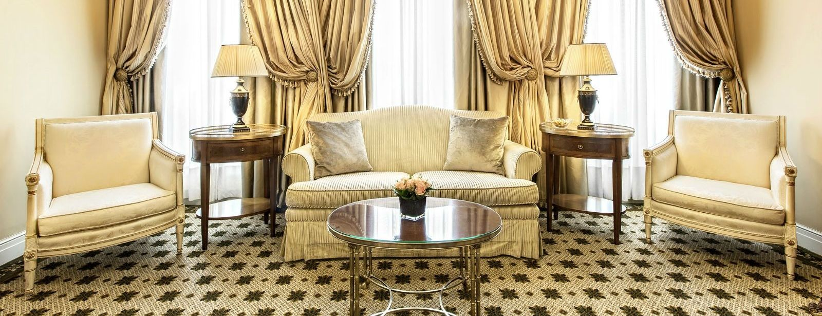 Grand Suites at Hotel Grande Bretagne, a Luxury Collection Hotel Athens Greece